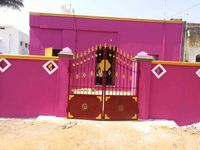 Gallery Cover Image of 2200 Sq.ft 1 BHK Independent House for buy in Sekkalai for 6500000