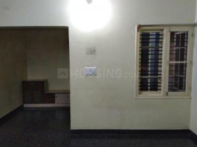 Gallery Cover Image of 950 Sq.ft 2 BHK Independent Floor for rent in Krishnarajapura for 15000