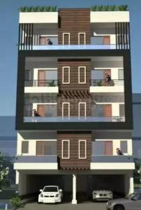 Gallery Cover Image of 900 Sq.ft 2 BHK Independent Floor for buy in Shree Shyam Homes, Patel Nagar for 4800000