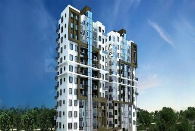 Gallery Cover Image of 1325 Sq.ft 3 BHK Apartment for buy in Narendrapur for 4700000