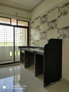 Gallery Cover Image of 710 Sq.ft 1 BHK Apartment for rent in Airoli for 18000