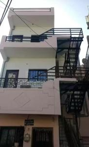 Gallery Cover Image of 700 Sq.ft 1 BHK Independent House for buy in Mahal for 6800000