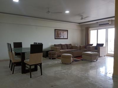Hall Image of Krishang Bhagtani Powai in Powai