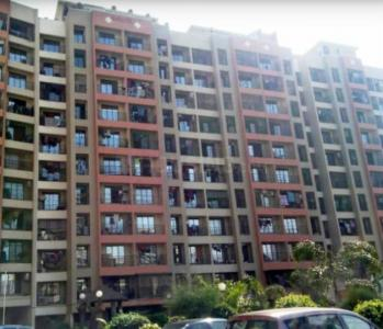 Gallery Cover Image of 595 Sq.ft 1 BHK Apartment for buy in Ostwal Ostwal Orchid 1 2 3 4 5, Mira Road East for 5100000