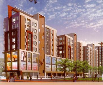 Gallery Cover Image of 1500 Sq.ft 3 BHK Apartment for buy in Ultadanga for 9500000