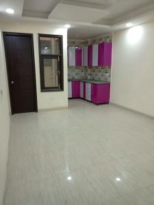 Gallery Cover Image of 750 Sq.ft 2 BHK Independent Floor for rent in Lado Sarai for 20000