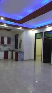 Gallery Cover Image of 1200 Sq.ft 3 BHK Apartment for buy in Royal Garden, Govindpuram for 2790000