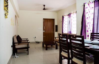 Dining Room Image of B22-mjr Platina in Hongasandra