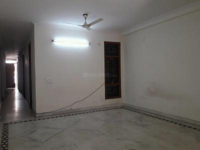 Gallery Cover Image of 1200 Sq.ft 2 BHK Independent Floor for rent in Malviya Nagar for 28000