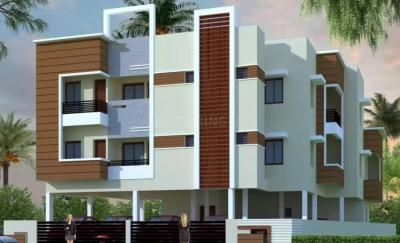 Gallery Cover Image of 1027 Sq.ft 2 BHK Apartment for buy in Amudha Ajanta, Sithalapakkam for 4099998
