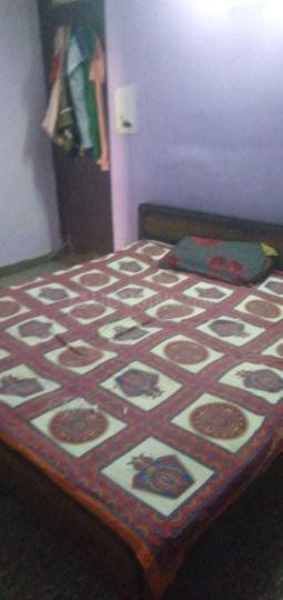 Bedroom Image of Soniya PG in Tilak Nagar