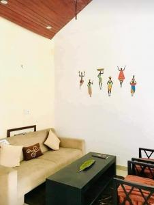 Gallery Cover Image of 630 Sq.ft 1 BHK Apartment for buy in Kharar for 1379000