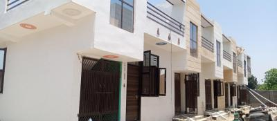Gallery Cover Image of 865 Sq.ft 3 BHK Independent House for buy in Wave City for 2850000