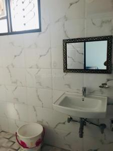 Bathroom Image of Girls PG in Malviya Nagar