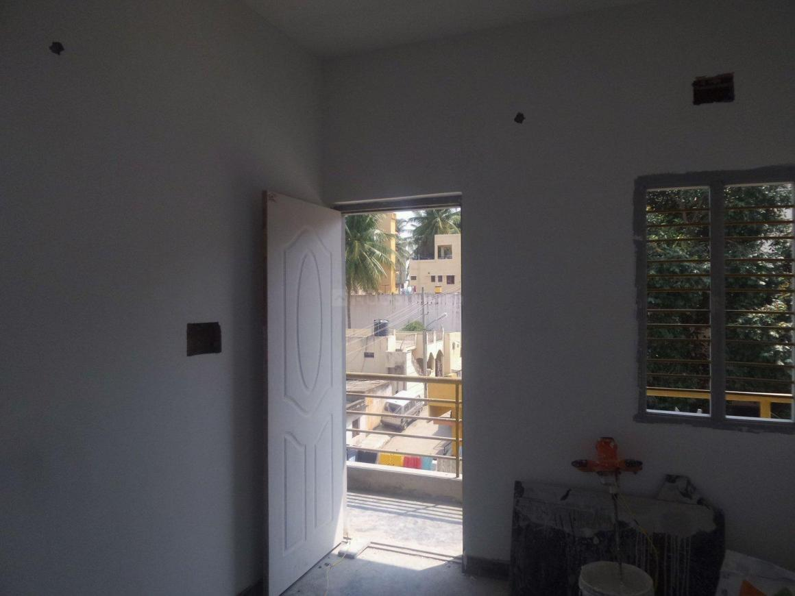 Living Room Image of 600 Sq.ft 1 BHK Apartment for buy in Maruthi Nagar for 4200000