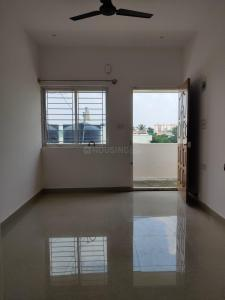 Gallery Cover Image of 530 Sq.ft 1 BHK Independent Floor for rent in HSR Layout for 15000