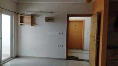 Gallery Cover Image of 1000 Sq.ft 2 BHK Apartment for rent in Nanakram Guda for 25000