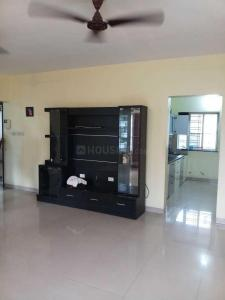 Gallery Cover Image of 1080 Sq.ft 2 BHK Apartment for rent in Hadapsar for 17500