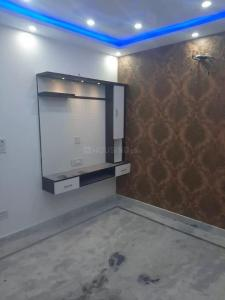 Gallery Cover Image of 360 Sq.ft 1 RK Independent Floor for buy in Dwarka Mor for 1700000