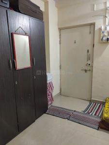 Bedroom Image of PG 4990223 Goregaon West in Goregaon West