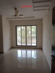 Gallery Cover Image of 560 Sq.ft 1 BHK Apartment for buy in Sargam Residency, Naigaon East for 2296000