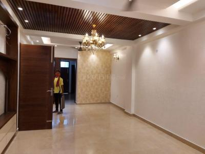 Gallery Cover Image of 1350 Sq.ft 3 BHK Independent Floor for buy in Chauhan Sunlight Residency, Sector 44 for 4100000