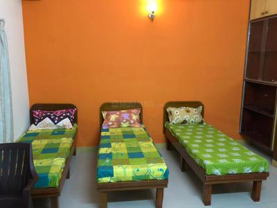 Hall Image of Shyam PG in Manesar