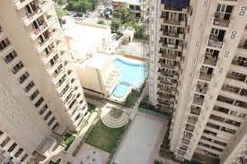 Gallery Cover Image of 1600 Sq.ft 3 BHK Apartment for rent in Supertech 34 Pavilion, Sector 34 for 32000
