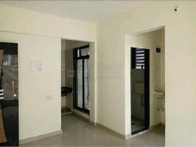 Gallery Cover Image of 675 Sq.ft 1 BHK Apartment for buy in Ulwe for 4600000
