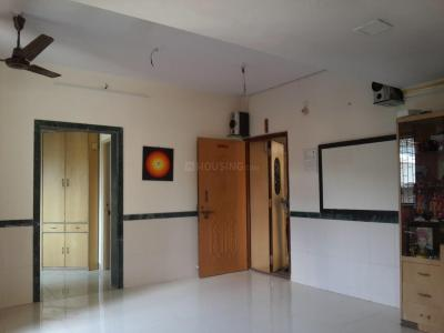 Gallery Cover Image of 1120 Sq.ft 2 BHK Apartment for rent in Airoli for 25000
