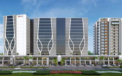 Gallery Cover Image of 2200 Sq.ft 3 BHK Apartment for buy in Dev Group Atelier, Prahlad Nagar for 14300000