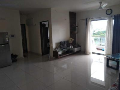Gallery Cover Image of 525 Sq.ft 2 BHK Apartment for rent in Hinjewadi for 29000