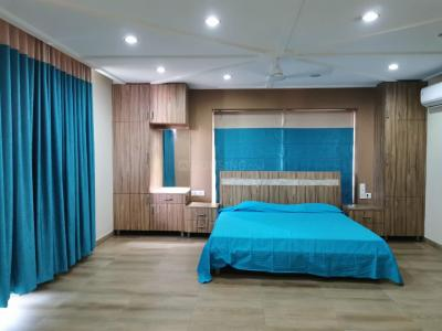 Gallery Cover Image of 2400 Sq.ft 3 BHK Apartment for rent in Banjara Hills for 90000