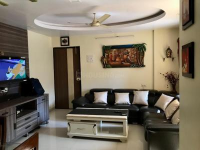 Gallery Cover Image of 950 Sq.ft 2 BHK Apartment for buy in Shree Ostwal Ostwal Orchid, Mira Road East for 8900000