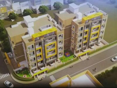 Gallery Cover Image of 1200 Sq.ft 2 BHK Apartment for buy in Manewada for 3200000