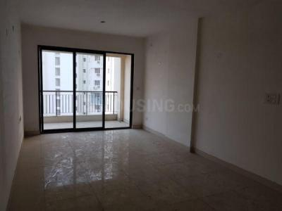 Gallery Cover Image of 1650 Sq.ft 3 BHK Apartment for rent in New Town for 20000