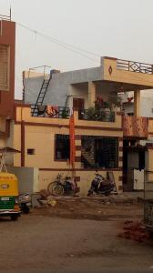 Gallery Cover Image of 450 Sq.ft 1 RK Independent Floor for rent in Chandkheda for 6500