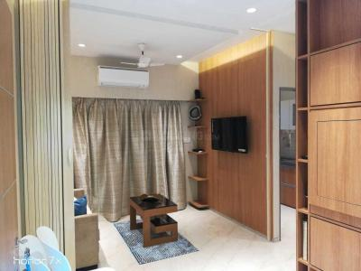 Gallery Cover Image of 500 Sq.ft 1 BHK Apartment for buy in Vardhan Heights, Chembur for 7800000