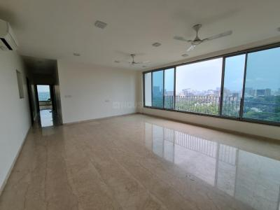 Gallery Cover Image of 2100 Sq.ft 3 BHK Apartment for rent in Oberoi Esquire, Goregaon East for 120000