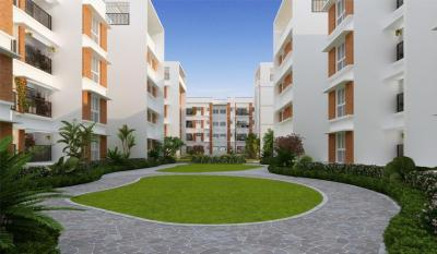 Gallery Cover Image of 389 Sq.ft 1 BHK Apartment for buy in Sholinganallur for 3007000