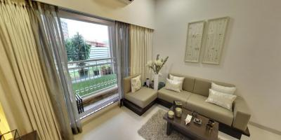 Gallery Cover Image of 525 Sq.ft 1 BHK Apartment for buy in J.K IRIS, Mira Road East for 6410000
