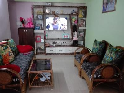 Gallery Cover Image of 1161 Sq.ft 2 BHK Apartment for buy in Chandkheda for 4000000