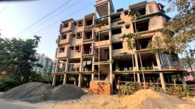 Gallery Cover Image of 702 Sq.ft 2 BHK Apartment for buy in Rajlakshmi Krishna Kunja, Rajpur Sonarpur for 1825000