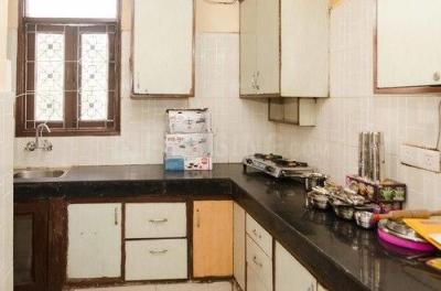 Kitchen Image of Thakur Nest Delhi in Chittaranjan Park