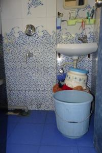 Bathroom Image of PG 4441733 Vile Parle East in Vile Parle East