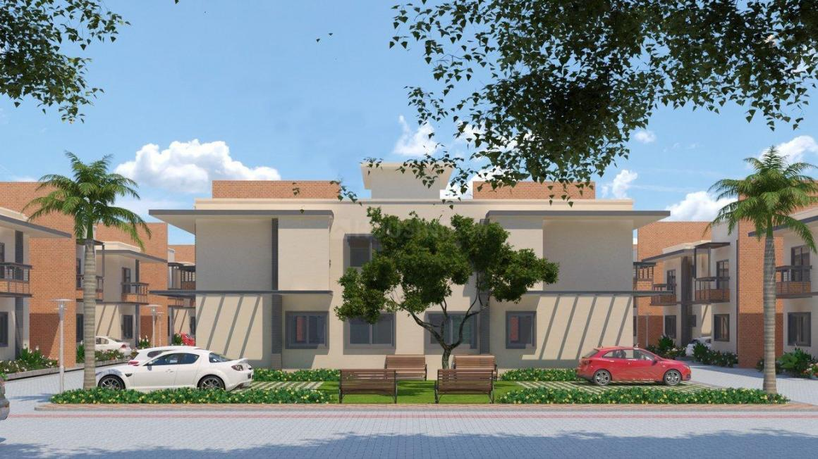 Building Image of 750 Sq.ft 2 BHK Apartment for buy in Hebbal for 3100000