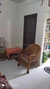 Gallery Cover Image of 1100 Sq.ft 1 BHK Independent Floor for rent in Attapur for 8000