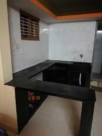 होंगसंद्रा में श्री साई पीजी में किचन की तस्वीर