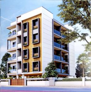 Gallery Cover Image of 1050 Sq.ft 2 BHK Apartment for buy in KT Nagar for 4400000