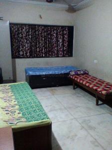 Bedroom Image of PG 4034882 Goregaon West in Goregaon West